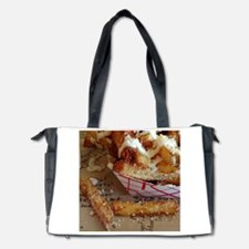 Lunch Time Diaper Bag