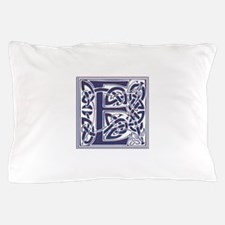 Monogram - Elliot Pillow Case