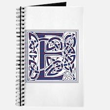 Monogram - Elliot Journal