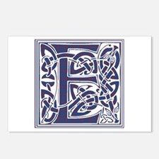 Monogram - Elliot Postcards (Package of 8)
