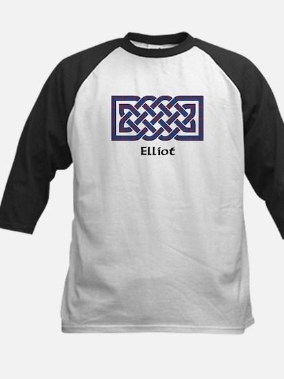 Knot - Elliot Kids Baseball Jersey
