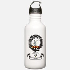 Badge - Elliot Water Bottle