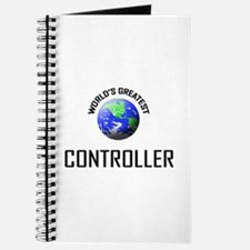 World's Greatest CONTROLLER Journal