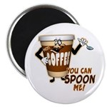 You Can Spoon Me - coffee humor 2.25