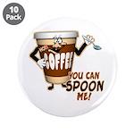 You Can Spoon Me - coffee humor 3.5