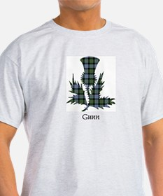 Thistle - Gunn T-Shirt