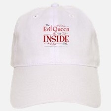 The Evil Queen is Inside Me Cap