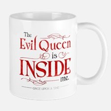 The Evil Queen is Inside Me Small Small Mug