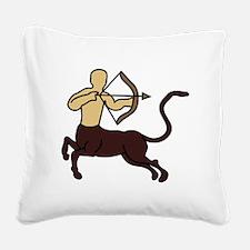 Misc Square Canvas Pillow