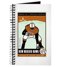New Mexico Bowl 2007 Journal