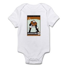 New Mexico Bowl 2007 Infant Bodysuit