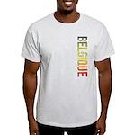 Belgique Stamp Light T-Shirt