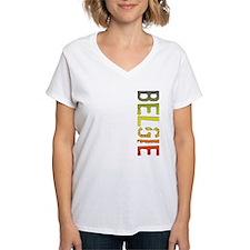 Belgie Stamp Shirt