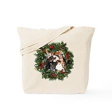 HOUSECATS MAKE HOLIDAYS HAPPIER! Tote Bag