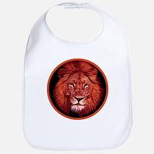 Red Lion Circle Bib