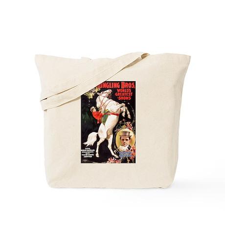 Madam Ada Castello Tote Bag