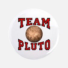 "Team Pluto 3.5"" Button"