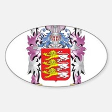 O'Brien Coat of Arms - Family Crest Decal