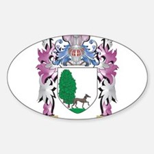 O'Callaghan Coat of Arms - Family Crest Decal