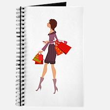 Elegant Lady Journal
