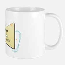 Instant Graphic Designer Mug