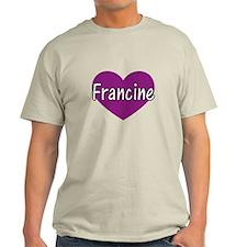 Francine T-Shirt