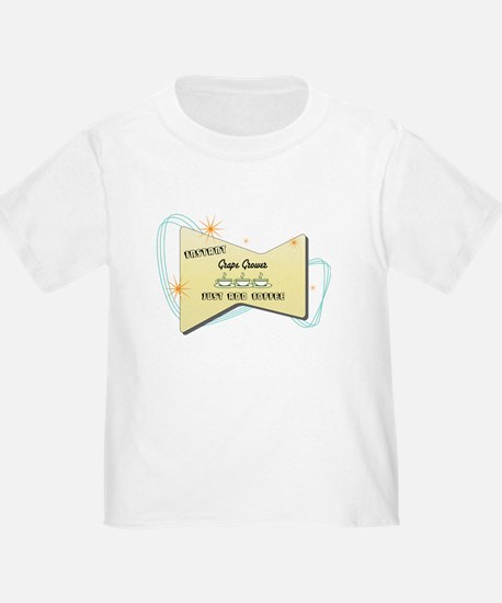 Instant Grape Grower T