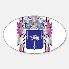 O'Gorman Coat of Arms - Family Crest Decal