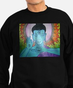 Unique Lotus art Sweatshirt