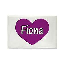 Fiona Rectangle Magnet