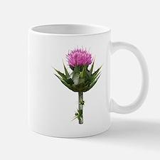Thorny Thistle Mug