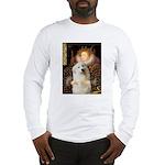 Queen / Gr Pyrenees #3 Long Sleeve T-Shirt