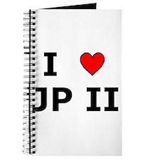 I Love JPII Journal