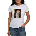 Queen / Gr Pyrenees #3 Women's T-Shirt