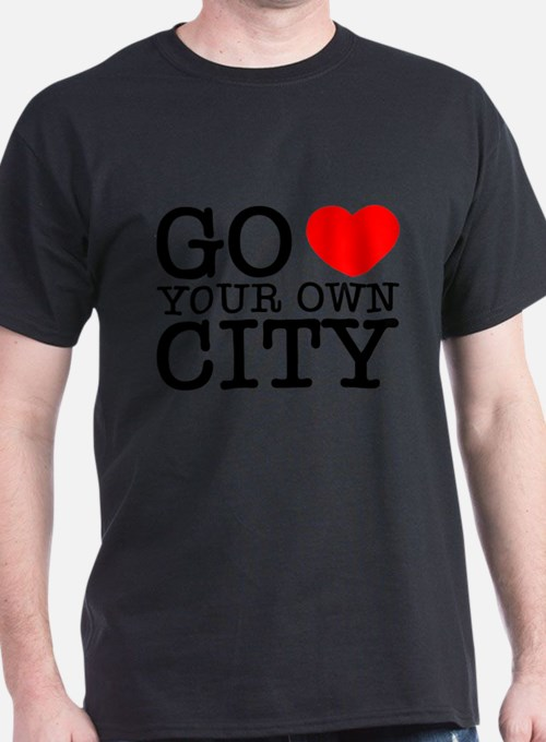 loveurcity T-Shirt