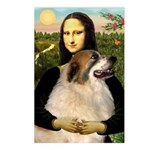 Mona / Gr Pyrenees Postcards (Package of 8)