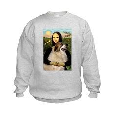 Mona / Gr Pyrenees Sweatshirt