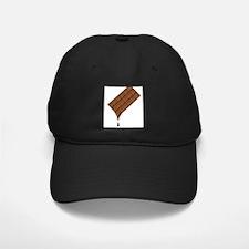 Chocolate Bar Melting Baseball Hat