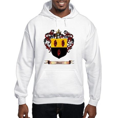 Adair Hooded Sweatshirt