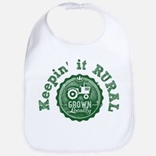 Unique Gardening Bib