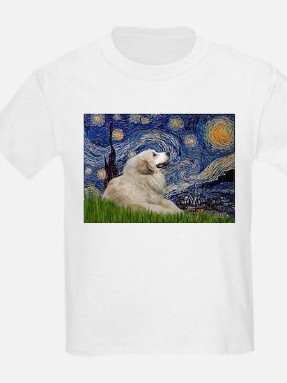 Starry / Gr Pyrenees T-Shirt