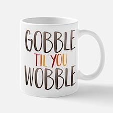 Gobble Wobble Mug