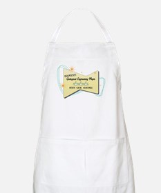 Instant Geological Engineering Major BBQ Apron