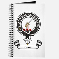 Badge - Gunn Journal