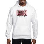Knot - Connel Hooded Sweatshirt
