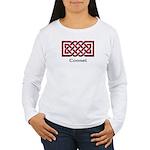 Knot - Connel Women's Long Sleeve T-Shirt