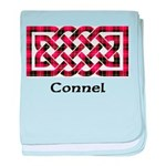 Knot - Connel baby blanket