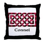 Knot - Connel Throw Pillow