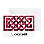 Knot - Connel Greeting Cards (Pk of 10)