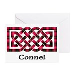 Knot - Connel Greeting Cards (Pk of 20)